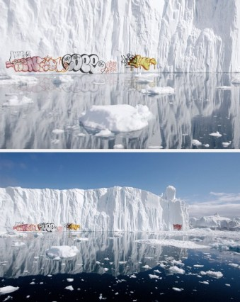 polar graff