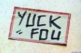 August 2012 Melbourne Poles Signs & Boxes-23
