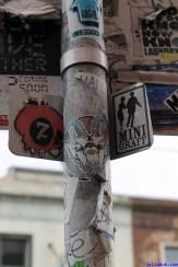 August 2012 Melbourne Poles Signs & Boxes-31