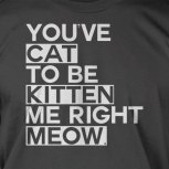 cat to be kittn