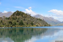 Bob's Cove, Lake Wakatipu