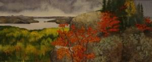 Northwest Bound by Julia Jaakola