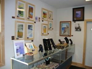 Sklyline Art Gallery