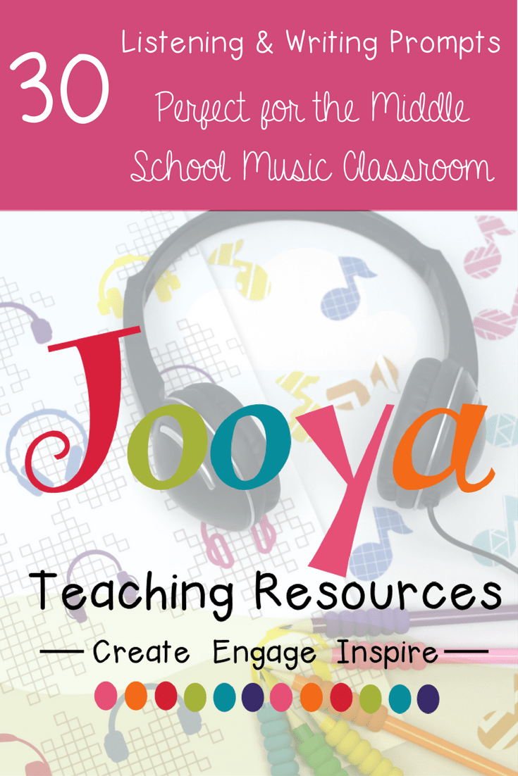 Blog Post from Jooya Teaching Resources – Why Teaching Listening Skills is Important.
