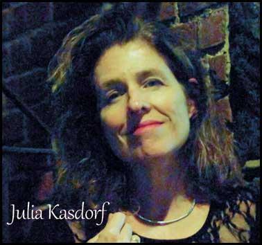 Julia Kasdorf mennonite