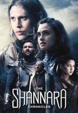 The Shannara Chronicles, MTV