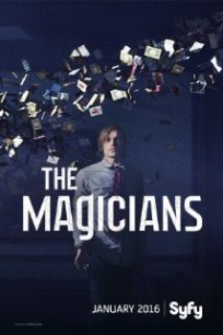 The Magicians, Syfy