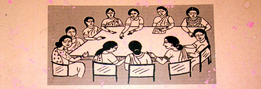 Image from counseling brochure, Rajasthan 2010