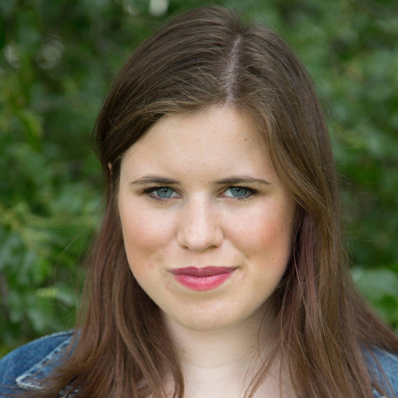 amanda rowan portrait of julia kudler