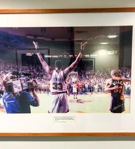 Ewing Knicks