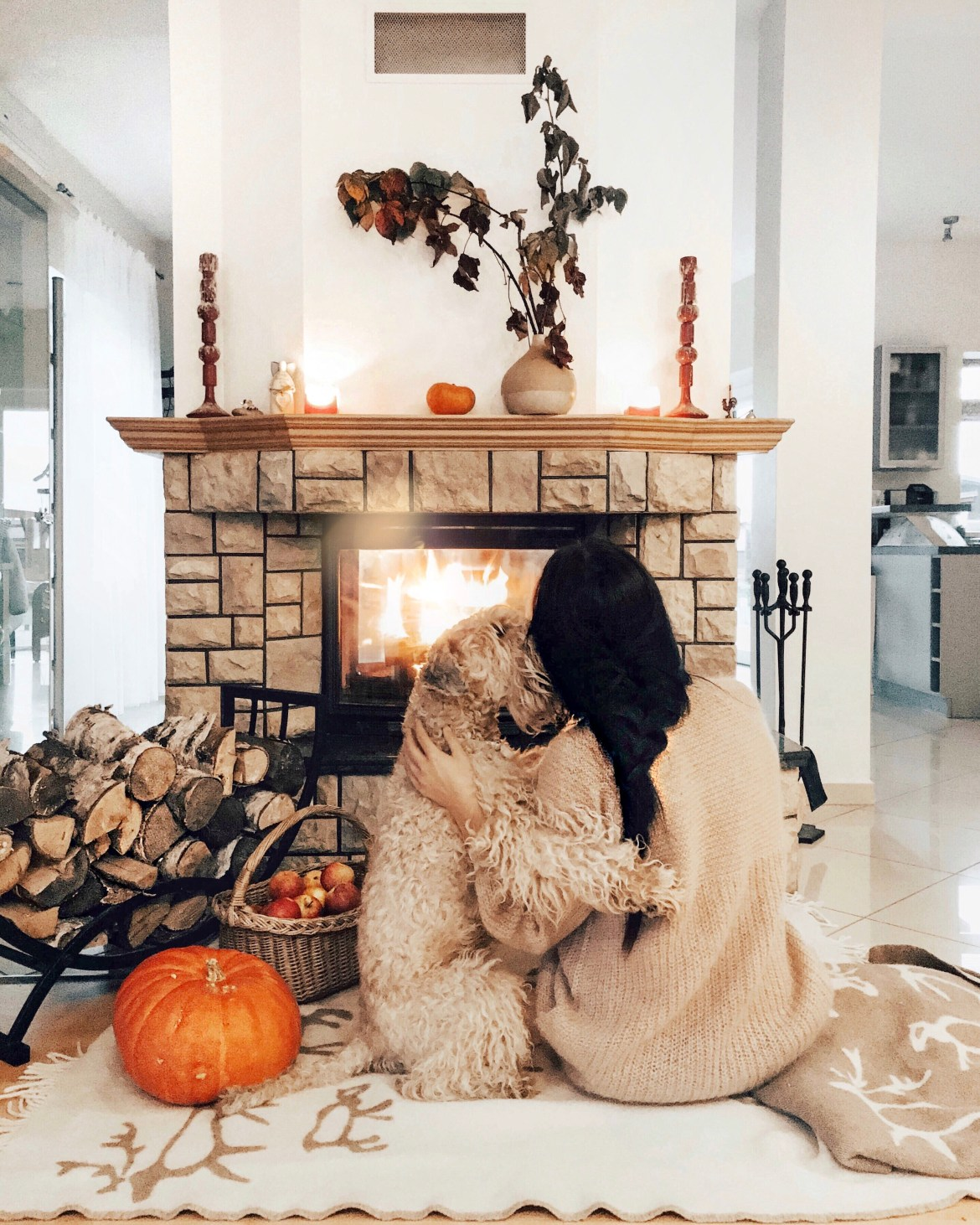 11 autumnal Instagram pictures that will make you feel cosy