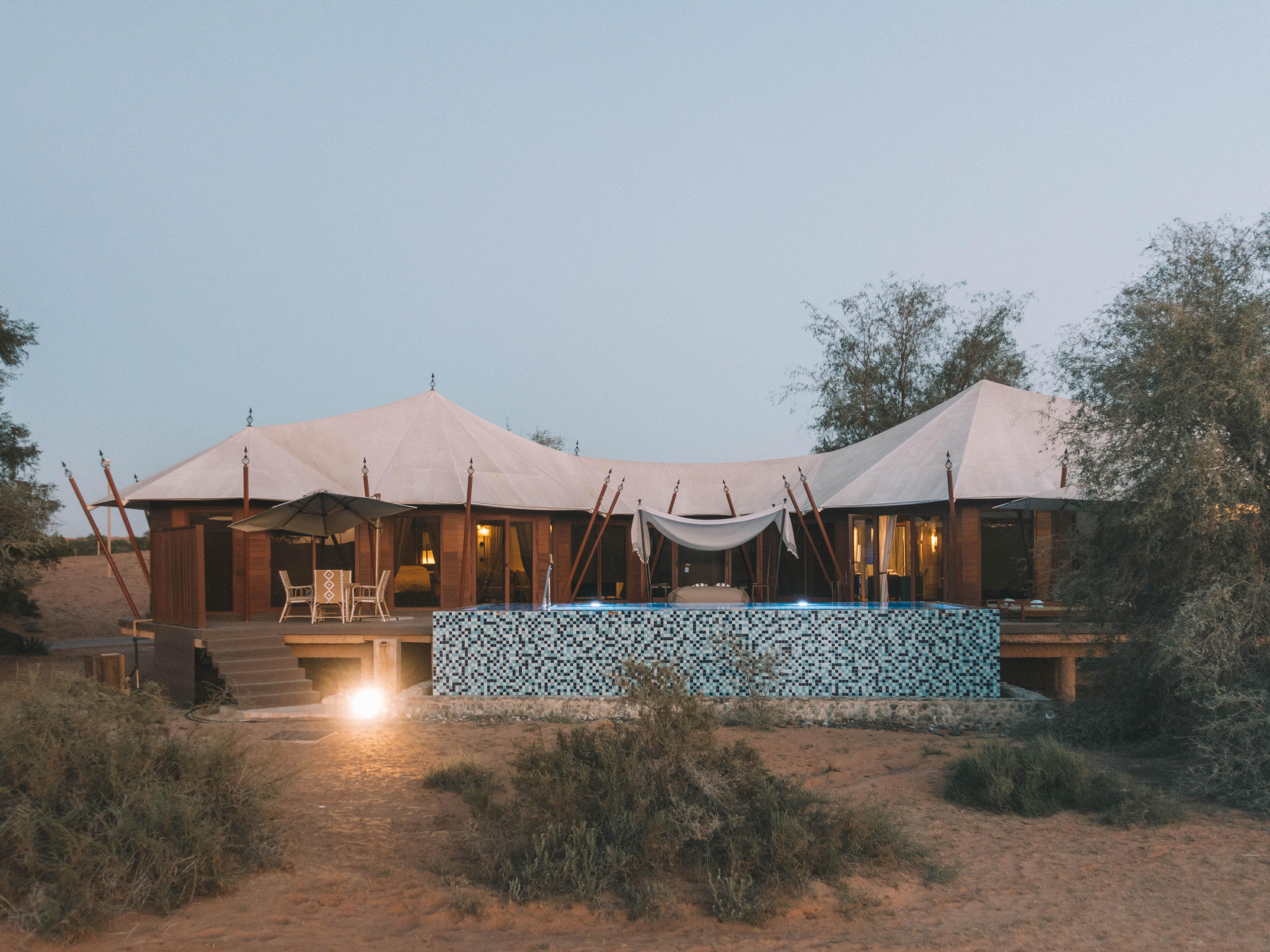 Ritz-Carlton Al Wadi
