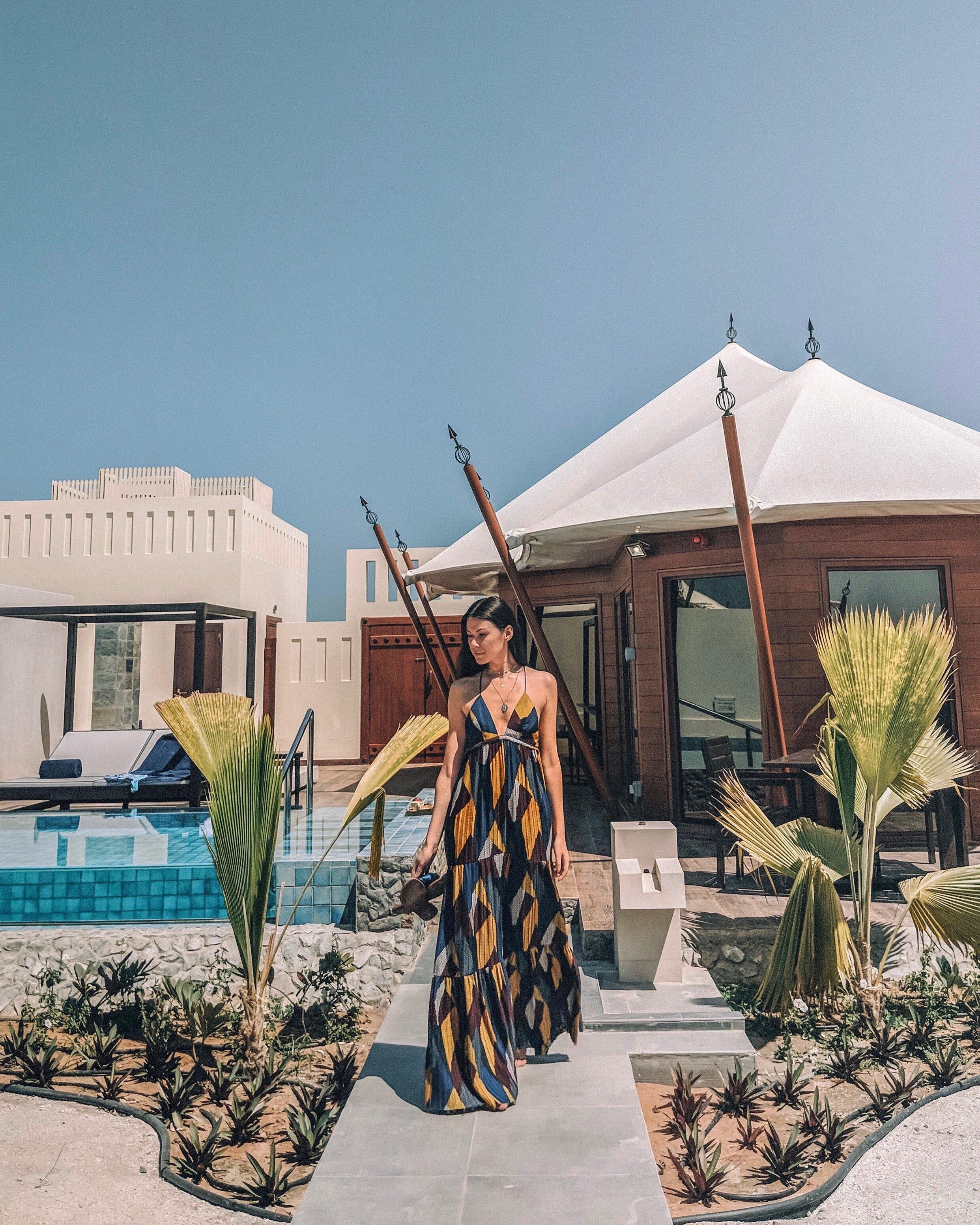 Ritz-Carlton Al Hamra