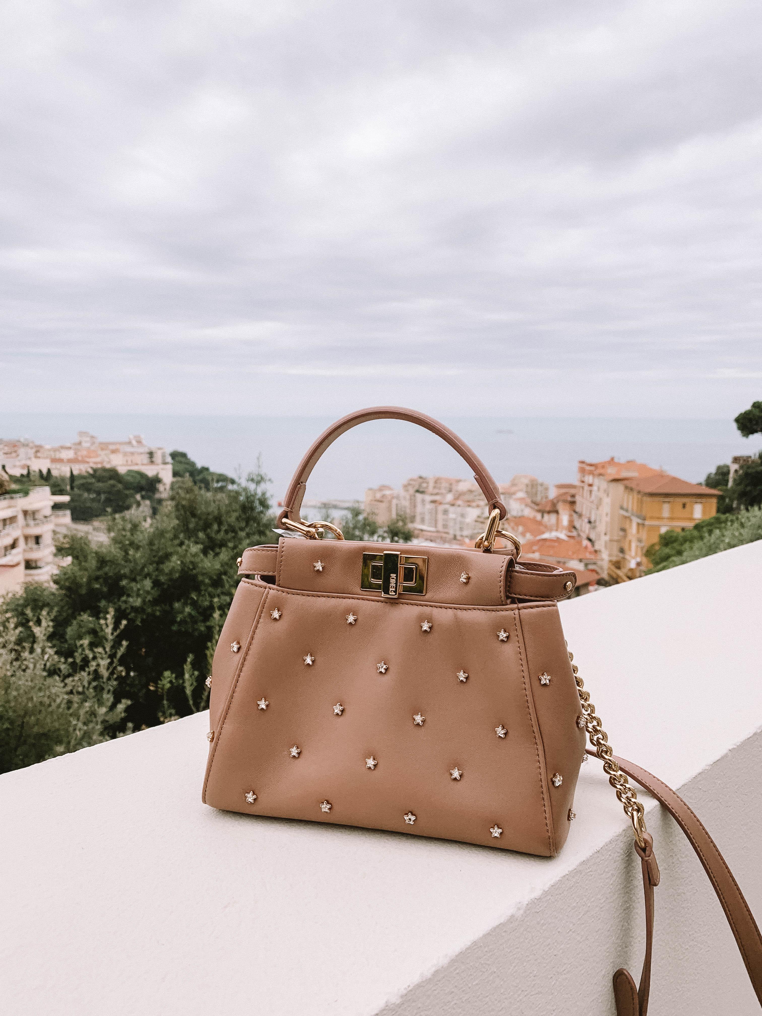 Fendi bag in Monaco