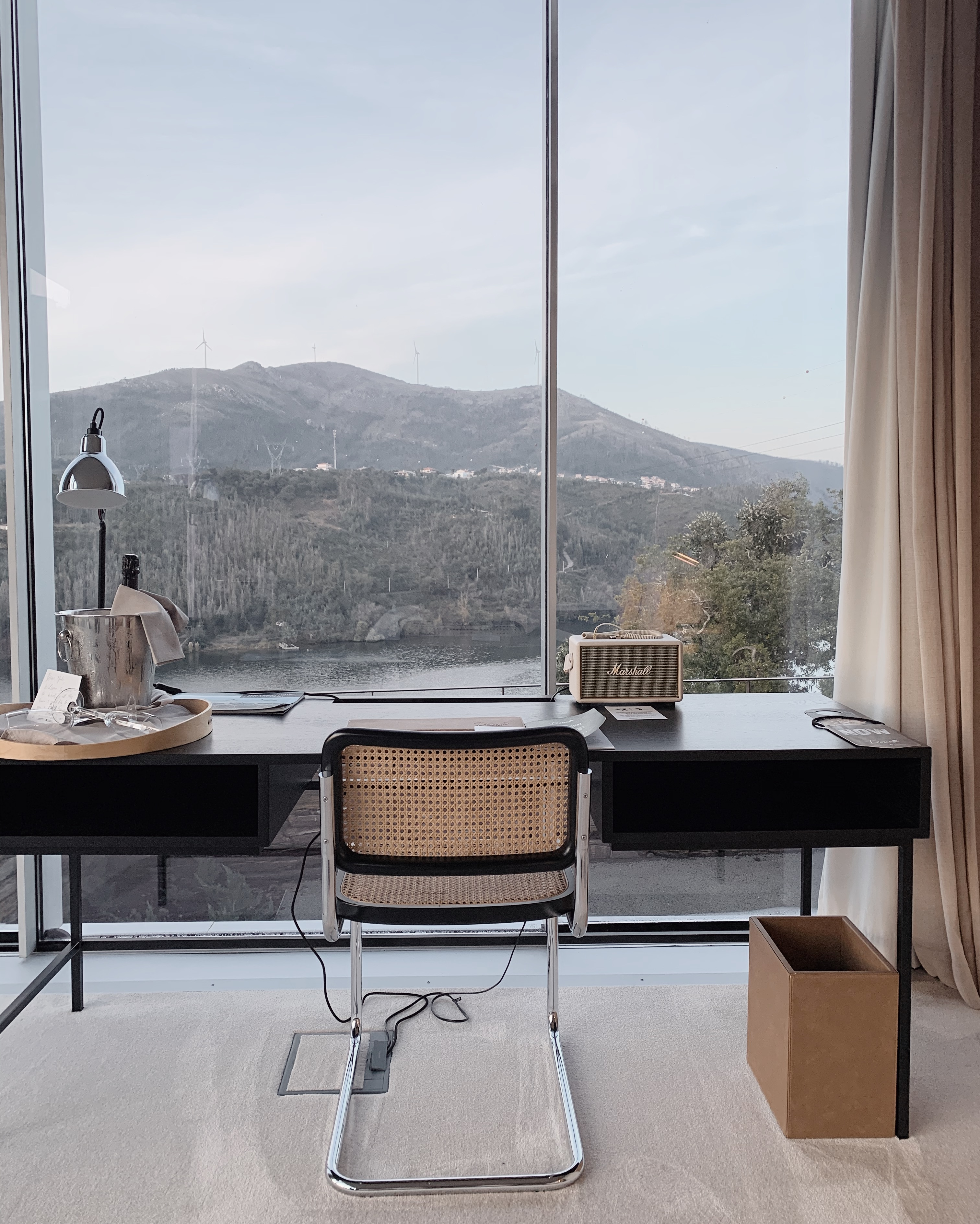 Room design in Douro41