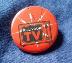 kill-your-tv