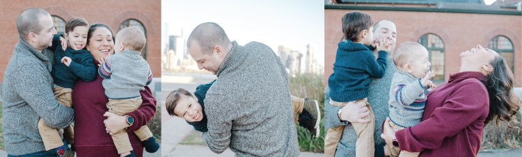 let your kids misbehave during family photo session. You all will have so much fun. Enjoy your family time together and all the giggles that come with it.