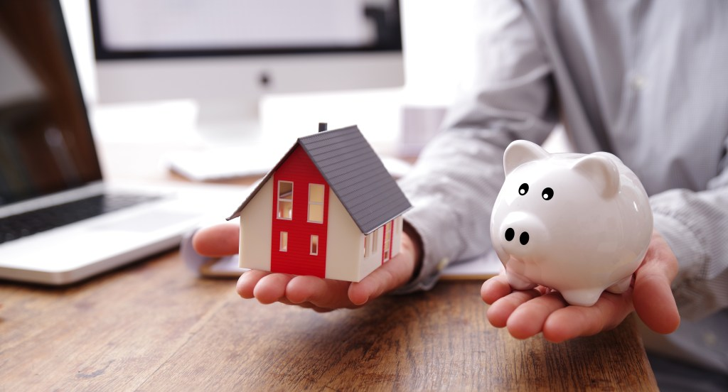 Discuss the real estate agent's fees during your interview.