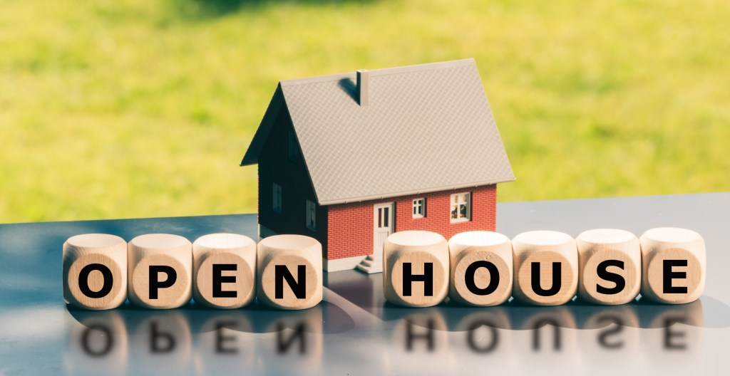 Open houses are an excellent way to decide what type of home you want.