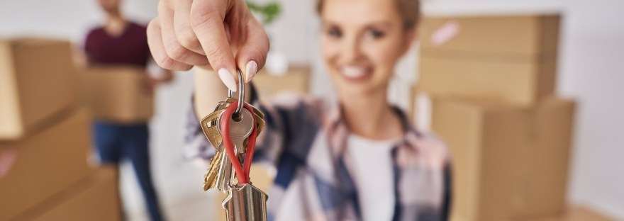 Buying a home in a seller's market is tricky but not impossible.