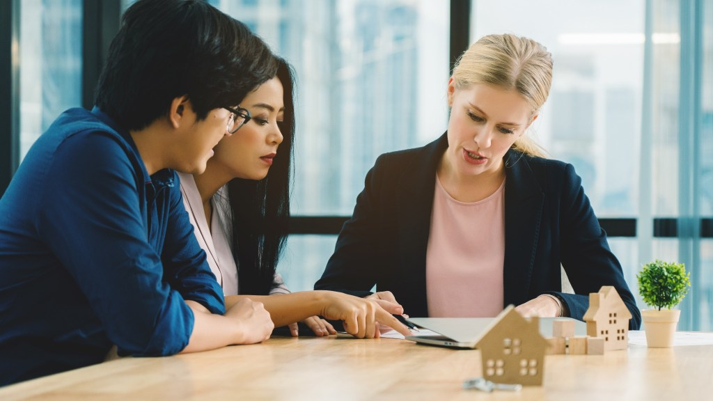 Be sure your lender explains your interest rate and APR.