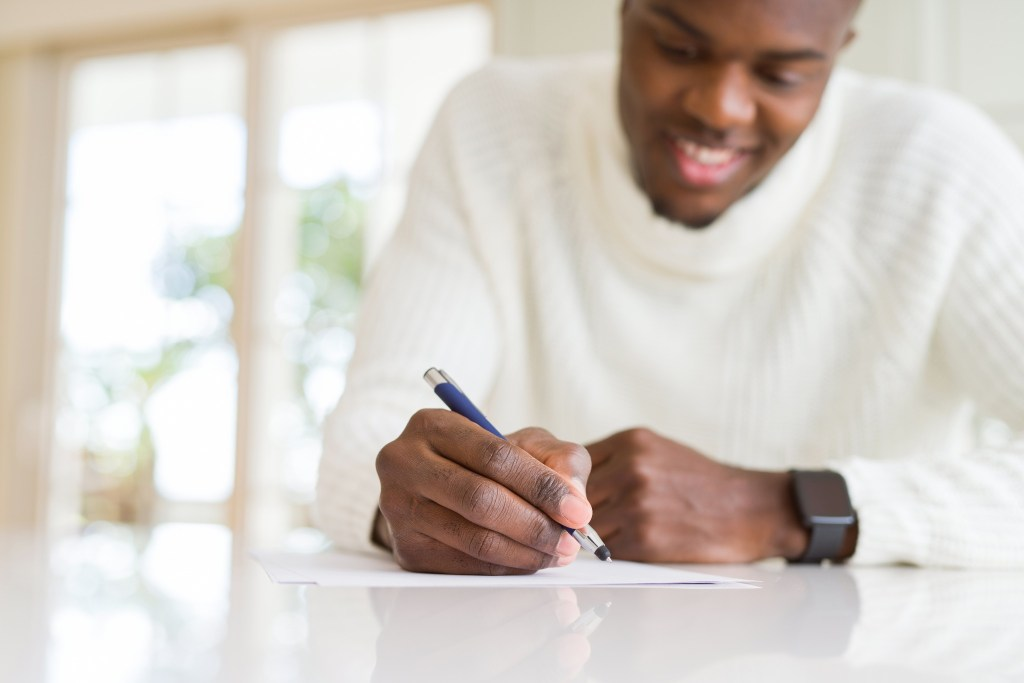 Writing a letter to the seller may help your offer stand out.