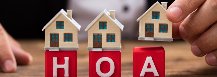 HOA rules can vary significantly, so be sure to learn as much as you can.