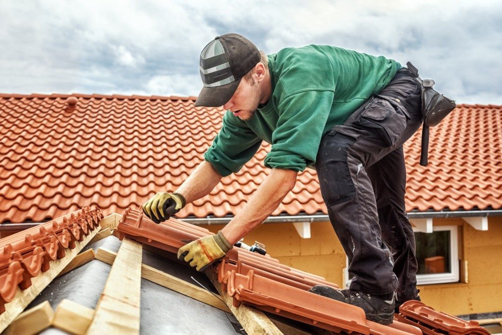 A new roof is one of the most valuable home upgrades you can do.