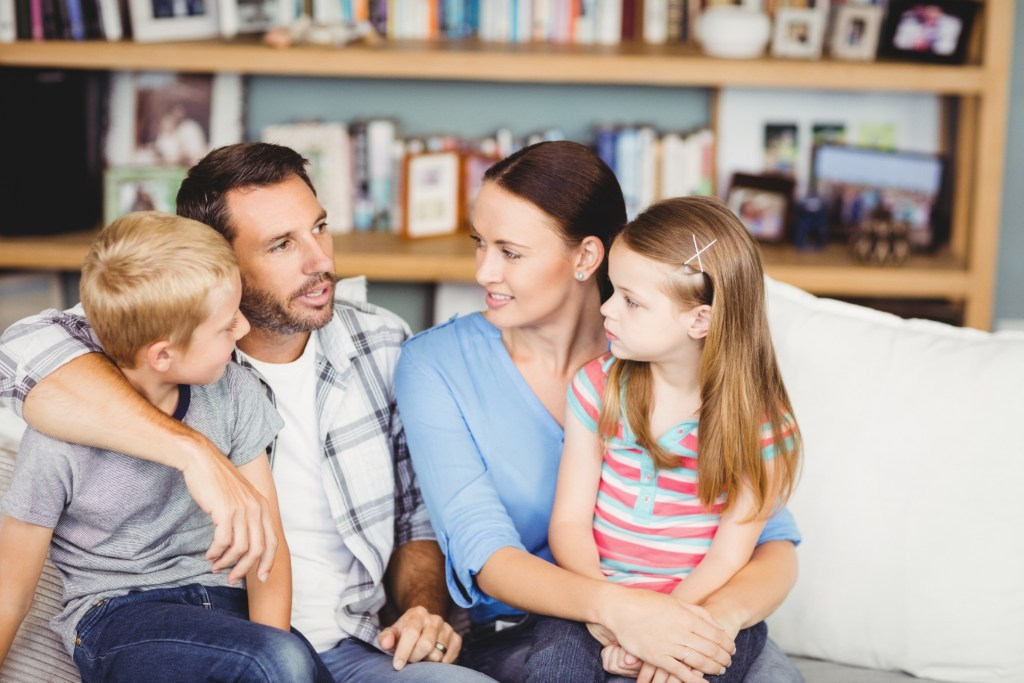 Setting boundaries with your family, employer, and clients is critical to a successful work-from-home space.