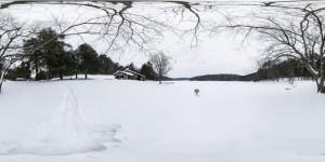 2015-02-07 Gilbert Lake