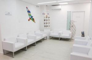 consultório psiquiatria