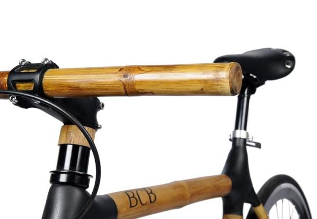 Bambu Bike