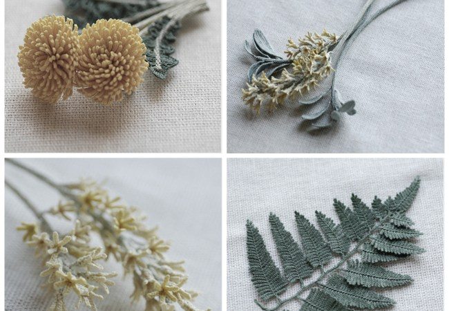 Crochet: Arte na Agulha