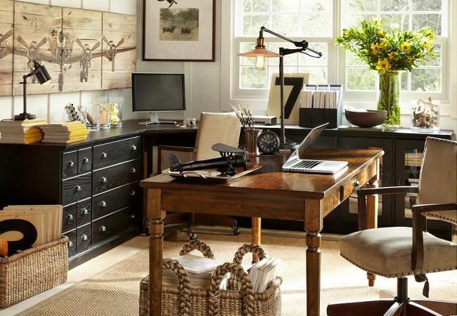 Home Office – Trabalhar em Casa