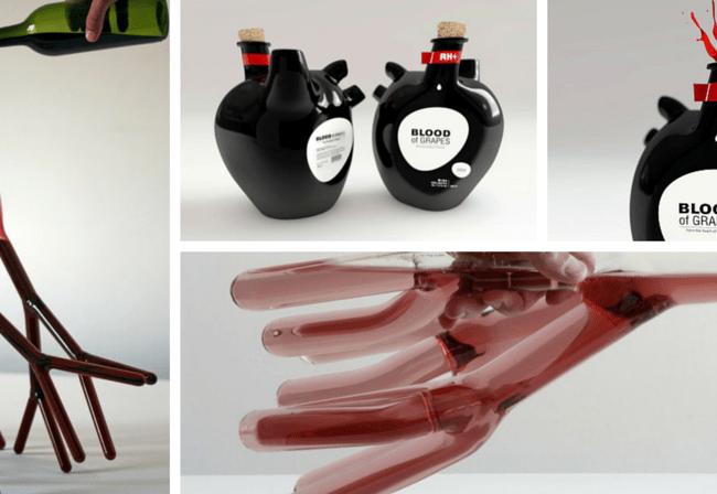 Vinho e Design