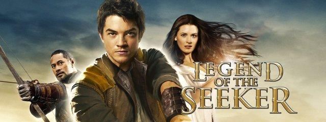 Legend of the Seeker: Season 1