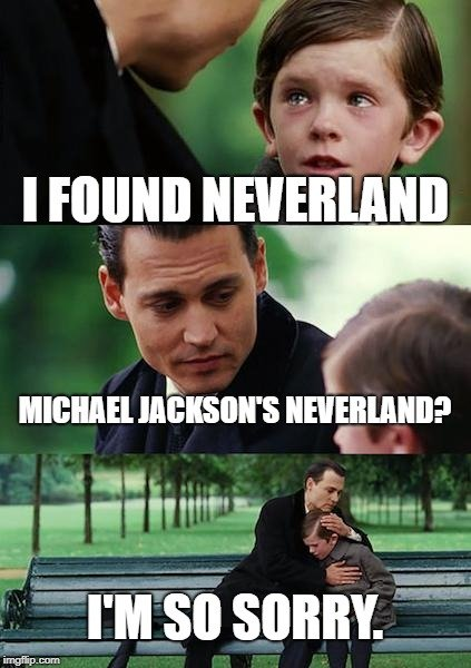 Leaving Neverland Meme Michael Jackson