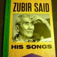 Zubir Said: HisSongs