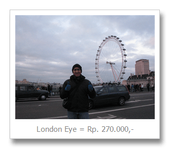 March 2010 London Trip – Part 2