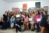 I Workshop Caligrafia - Juliana Moore - Pictorama (186)