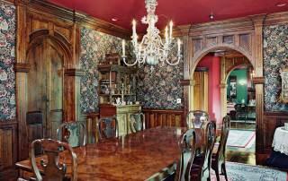 Jonesboro, AR custom dining room