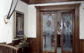 Pittsburgh,PA Door & Trim