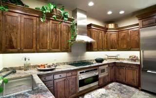 Prescott AZ Kitchen