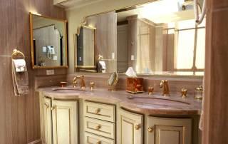 Puerto Rico Vanity Bathroom