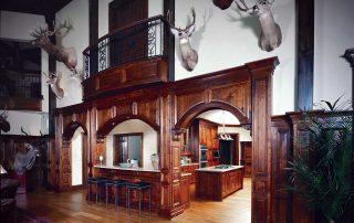 Sawyerville AL Trophy Room