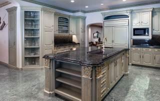 Sidney NE Kitchen