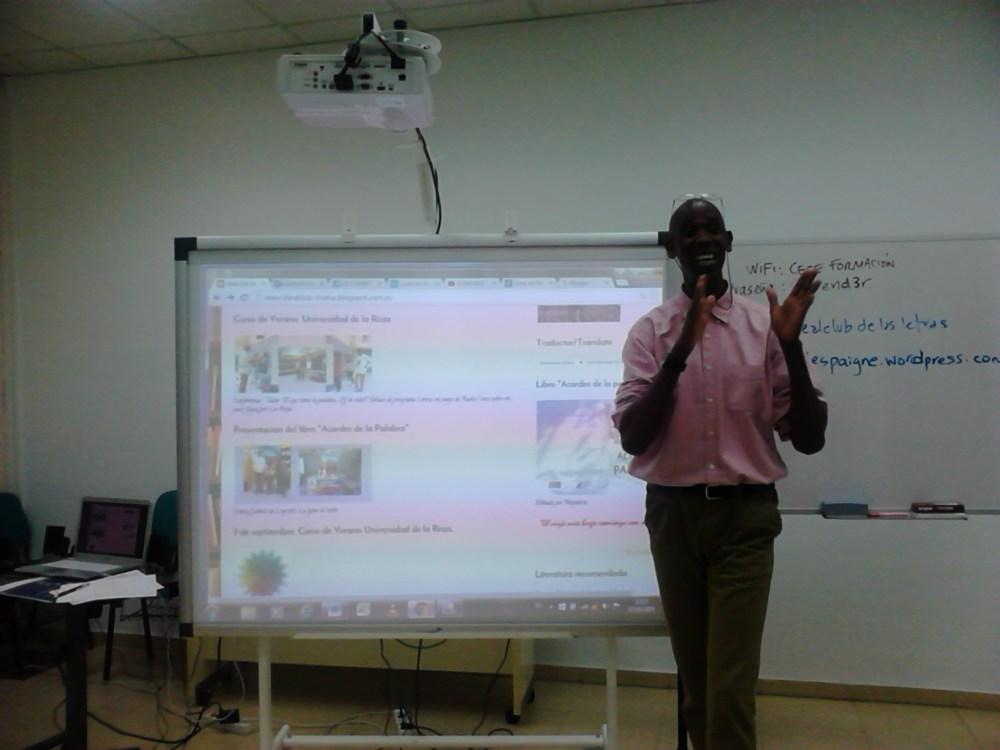 Curso Competencia digital: recursos TIC para docentes (3/6)