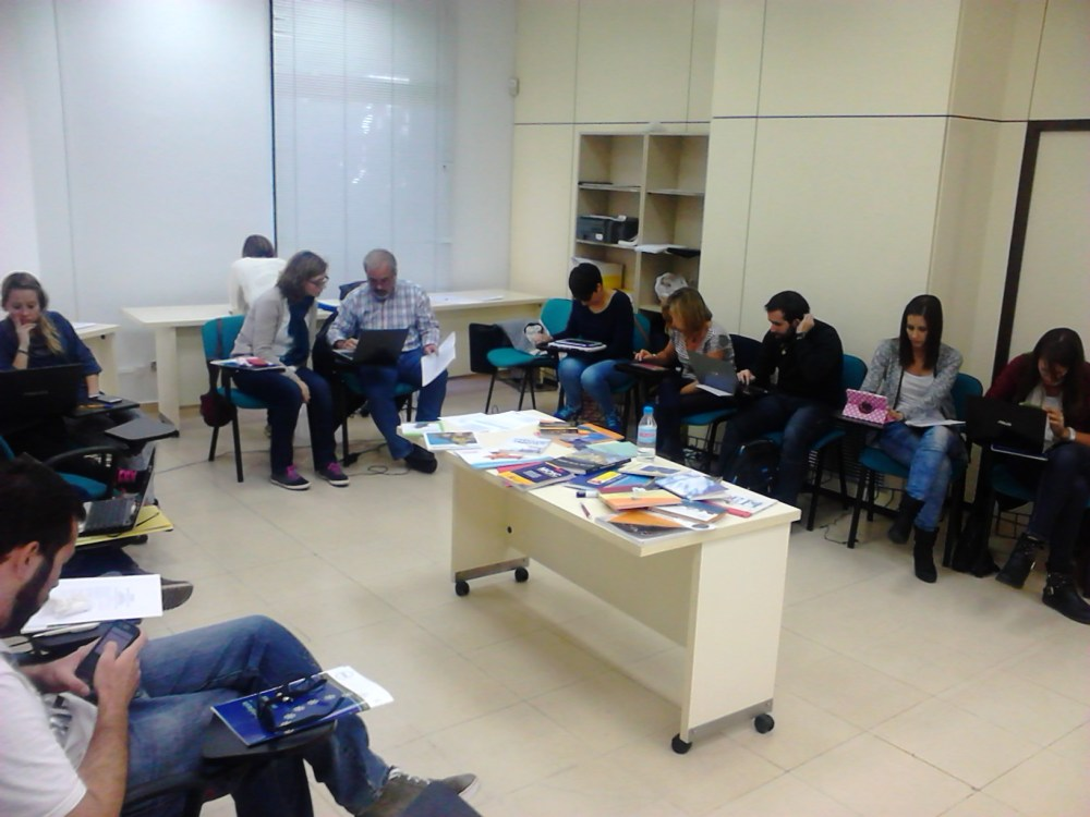 Curso Competencia digital: recursos TIC para docentes (4/6)