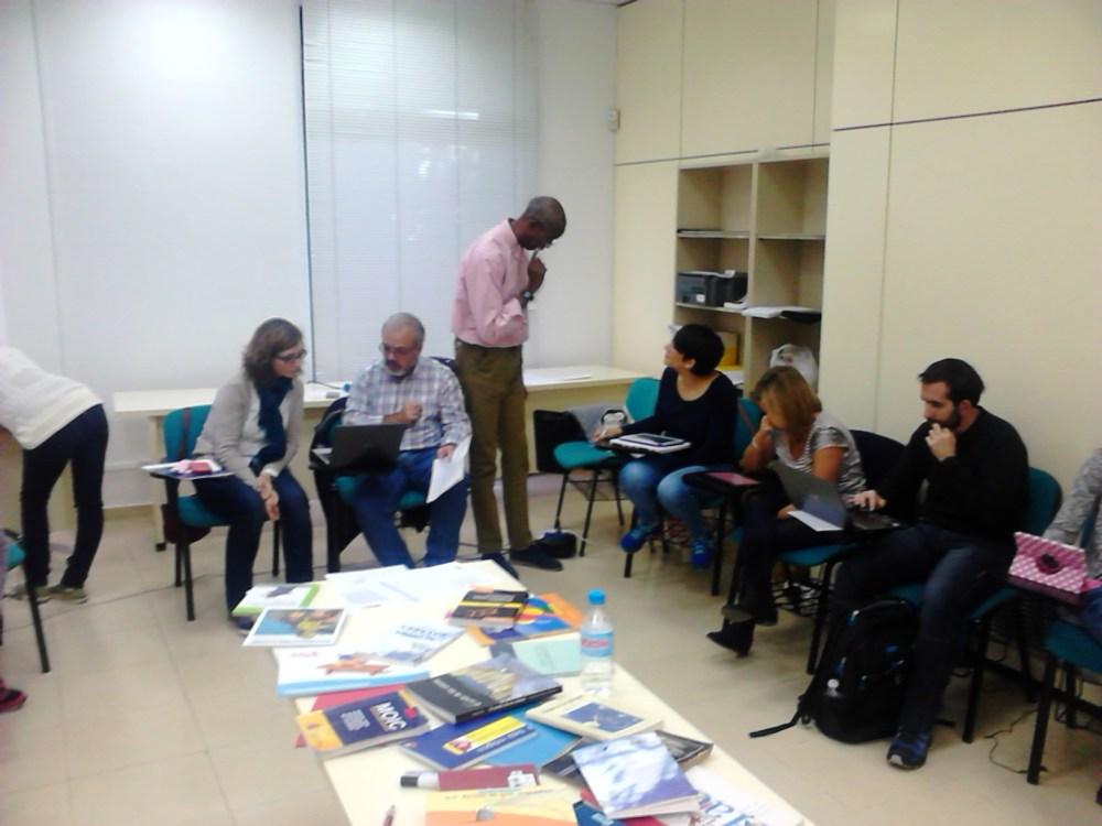 Curso Competencia digital: recursos TIC para docentes (5/6)