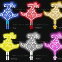 Light stick Kpop part 2